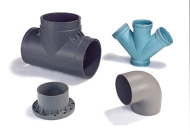 PVC.CPVC Pipes and Fittings Industry
