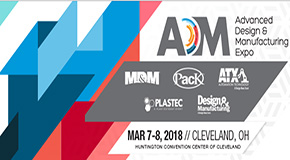 2018 美國 ADM Expo Cleveland Registration
